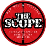 Scope Radio Live Stream is available Every Tuesday @ 10p CT