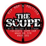 Stream The Scope Live Here
