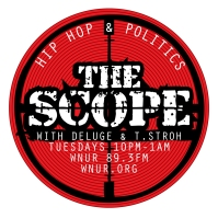 Tune in to The Scope Every Tuesday at 10pm CT