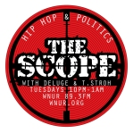 The Scope May 25th Live with Offwhyte of Galapagos 4