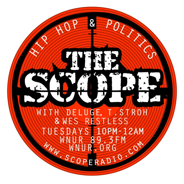 Stream the Scope Live here