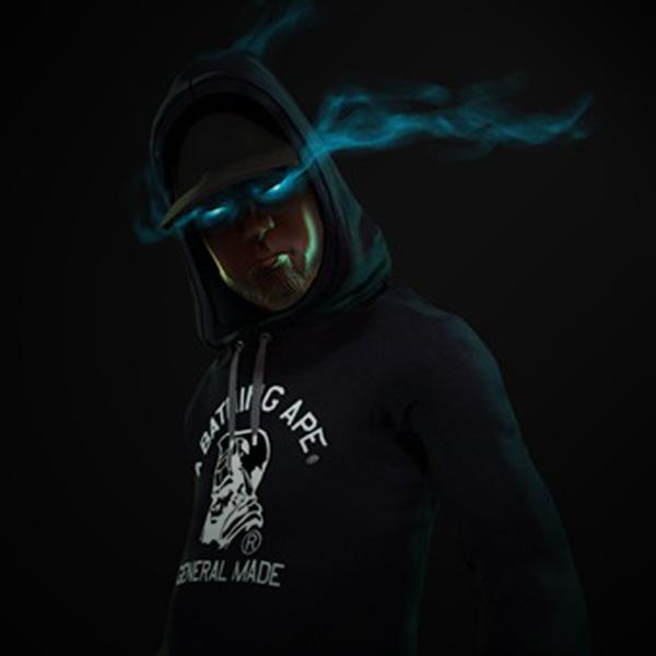 DJ Shadow interview 10/4/2011